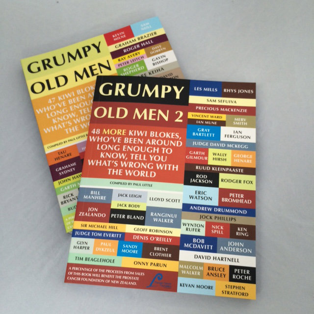 Grumpy Old Men 1 & 2 For Just $50