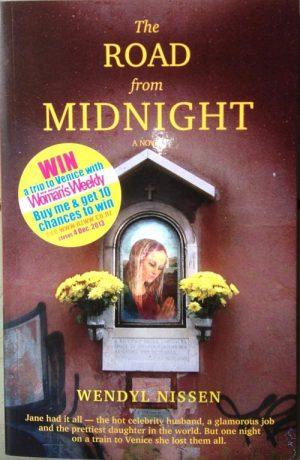 Road From Midnight By Wendyl Nissen
